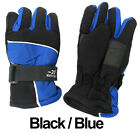 Kids Children Winter Gloves Waterproof Thermal Wind Ski Warm Snow Thermal