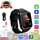 bluetooth watches for android phones -  Bluetooth Smart watches For IOS&Android phone Pedometer X6 GSM SIM Sports New