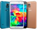 Samsung Galaxy S5 16GB SM-G900A AT&T 4G LTE GSM SMARTPHONE USED FAIR