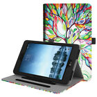 For Sprint LG G Pad F2 8.0 LK460 8-Inch Tablet 2017 Multi-Angle Case Cover Stand