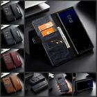 CaseMe stand Wallet Cards Holder Flip Leather Case Cover For Samsung S7 S8 Note8