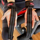 Weight Lifting Straps Gym Fitness Training Grip Gloves Wrist Support Brace Wrap