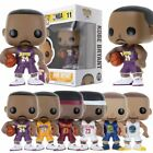 Fashion POP Figure Basketball NBA World Star PVC Action Figure Model Toy Hot US on eBay