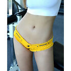 Sexy Women Mini Hot Pants Jeans Micro Shorts Denim Low Waist Shorts New US