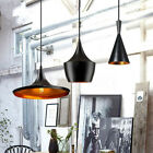 Vintage Industrial Chandelier Ceiling Hanging Light Pendant Lamp Shade Fixture