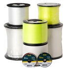 RIO Dacron Fly Line Backing  White/Orange/Chartruese 100 yds-5000 yds