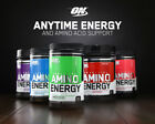 Optimum Nutrition Essential Amino Energy 30 Serving Container Amino Acids