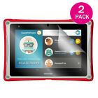 US SELLER Screen Protector Clear HD Film For Nabi Dreamtab HD 8 Tablet 09