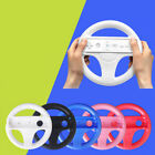 1Pc Game Racing Steering Wheel For Nintendo Wii Mario Kart Remote Controller New