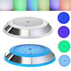 RGB Swimming Pool Light 252LED Underwater Fountains Lamp Spa Bright Show Lamp