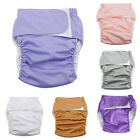 GN- Reusable Adult Cloth Diaper Nappy Pants for Incontinence Bedwetting Seraphic