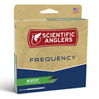 Scientific Anglers Frequency Boost - Floating Fly Line - All Sizes