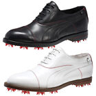 NEW Mens Puma SF Lux Limited FERRARI Golf Shoes! Retail $600!- Choose Your Size!