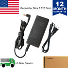 Lot 65W AC Adapter Charger for Toshiba Satellite A135 A20...