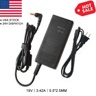 Lot 19V 3.42A Laptop Power Supply AC Adapter Charger for Acer Toshiba Gateway