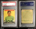 1933 Goudey Sport Kings #6 Jim Thorpe  PSA 2 - GOOD