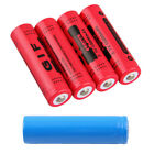 18650 3.7V 5000/12000mAh Rechargeable Li-ion Battery for LED Torch Flashlight UP