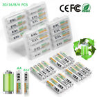 EBL AAA AA Ni-MH Rechargeable Batteries Pack for Camera Toys
