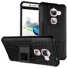 For Letv Le Max 2 Heavy Duty Armor Hybrid ShockProof Hard Phone Back Case Cover