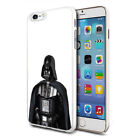 For Various Phones - Star Wars Black Darth Vader Design Hard Back Case Cover