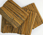 """Conso 1/4"""" Lip Cord Tan Rust Polyester Trim Upholstery Pillows Home Decor Choose"""
