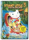 Stuart Little 3 -CALL OF THE WILD  (Animated) (NEW & SEALED)