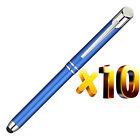 Lot 10pcs Stylus Touch Screen Ball Pen For Tablet/Pad/Samsung Huawei Iphone