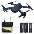 Cooligg S168 WIFI FPV 2MP Foldable Selfie Drone RC Quadcopter Drone Camera
