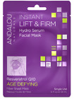 Andalou Naturals Instant  Hydro Serum Facial Mask image