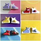 15 Football Shoes Sport Dress it up Clothing Sewing Buttons Scrapbooking