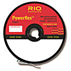 RIO Powerflex Light Gray Double Strength Nylon Fly Fishing Tippet - All Sizes