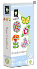 Cricut Florals Embellished Cartridge *Brand New, Works With All Cricut Machines*