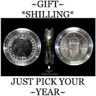 BIRTHDAY CARD NOVELTY SHILLINGS,1947-1966 IDEAL SMALL BIRTHDAY GIFTS****