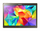 Tablet Samsung Bronze Galaxy Tab S T800 10.5 inch screen 16GB Wi-fi Tablet