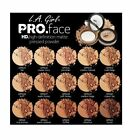 L.A. Girl Pro Face High Definition Matte Pressed Powder Pick you Shade!