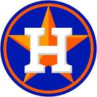Houston Astros Baseball Decal Sticker Self Adhesive Vinyl on Ebay