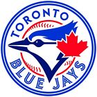 Toronto Blue Jays Baseball Decal Sticker Self Adhesive Vinyl on Ebay
