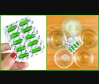 Vitamin E Capsules For Face Hair Nail Acne & Pimples Evion Caps Choose from bulk on eBay