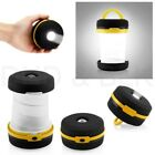 Portable Camping Lantern USB LED Hiking Night Light Lamp Collapsable Flashligh t