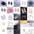 Women Exquisite Beautiful Crystal Earrings Jewelry Perfect Valentine's Day Gifts