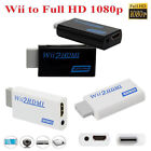 Внешний вид - Full HD 1080P Wii To HDMI 1080P Upscaling Converter Adapter +3.5mm Audio Output*