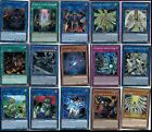 Extreme Force Super Rares / Rares - Pick Your Card - Yugioh EXFO-EN 15% off