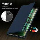For Huawei Honor 8/6X/Mate S 7 8 9 Original View Window Leather Flip Case Cover