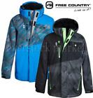 NEW BOYS FREE COUNTRY TITAN BOARDER JACKET COAT! REMOVABLE HOOD VARIETY