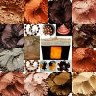 THE COLOUR SHACK® & GNI®  *BROWNS/BEIGES/TANS 5G*  MULTI USAGE MICA
