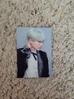 BTS Wings The Final Mini photocard pc