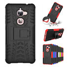Rugged Slim Hybrid Kickstand Armor Case Cover For Letv LeEco Le Max 2