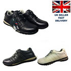MEN SAFETY TRAINERS SHOES BOOTS WORK STEEL TOE CAP HIKER ANKLE