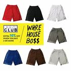 Kyпить PROCLUB PRO CLUB MENS PLAIN BASKETBALL SHORTS CASUAL HEAVYWEIGHT MESH SHORTS GYM на еВаy.соm