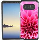 Slim Hybrid Armor Case Dual Layer Protective Cover for Samsung Galaxy Note 8